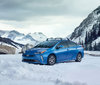 2019 Toyota Prius will be the perfect all-weather hybrid with new AWD system