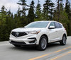 An overview of 2019 Acura RDX and its versions