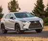 2019 Lexus RX: Luxury Meets Versatility