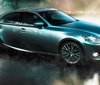 2015 Lexus IS – Eye-Catching Design, Enjoyable Driving Experience