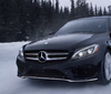 Luxury in Any Weather with Mercedes-Benz' 4MATIC All-Wheel Drive System
