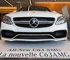 Ottawa Auto Show: 2015 Mercedes-Benz C-Class