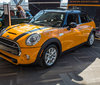 Ottawa Auto Show: 2015 MINI 5-Door