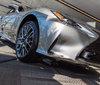 Salon de l'auto d'Ottawa: Lexus RC & RC F  2015