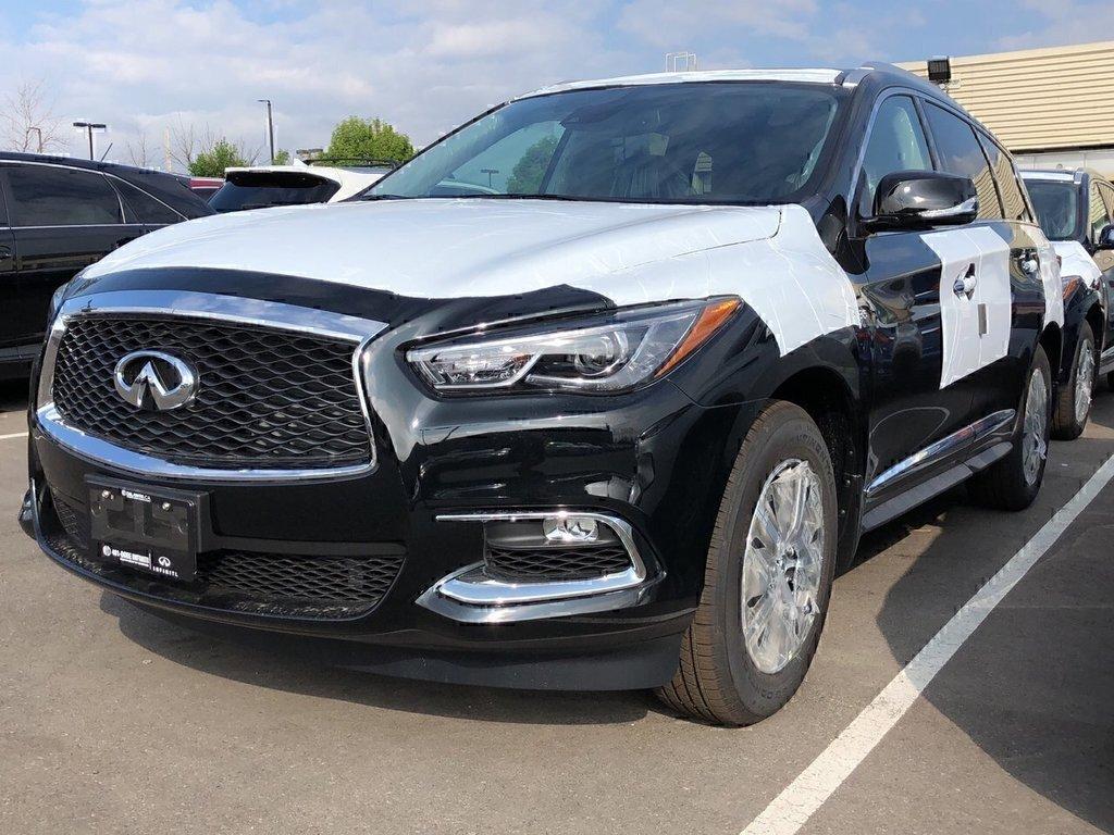 401 Dixie Infiniti | 2020 Infiniti QX60 AWD PURE
