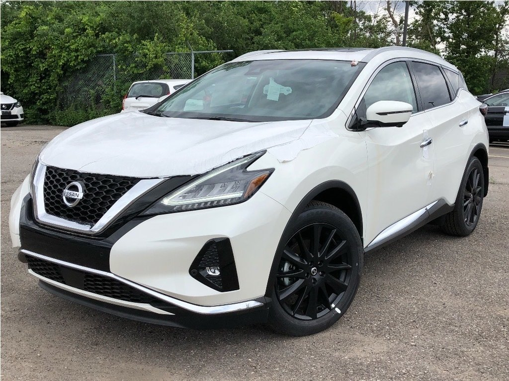 401 dixie nissan in mississauga | 2020 nissan murano