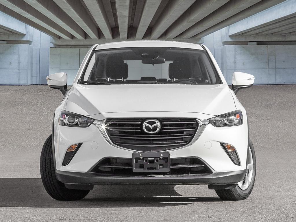 Agincourt Mazda | 2020 Mazda CX-3 GX AWD at | #16591