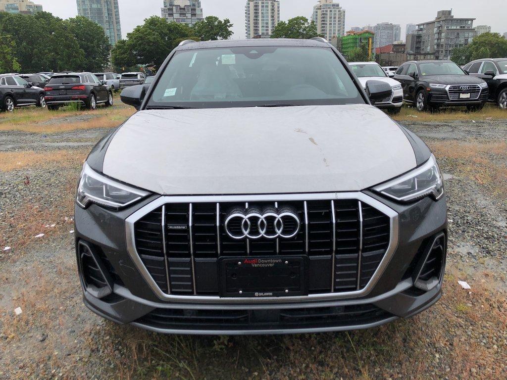 Dilawri Group Of Companies 2020 Audi Q3 45 2 0t Progressiv Quattro 8sp Tiptronic Ad200145