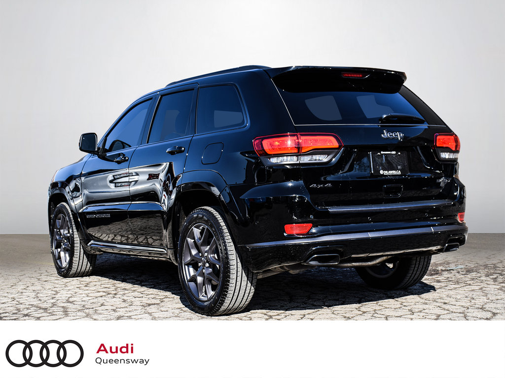 audi queensway | 2020 jeep grand cherokee 4x4 limited