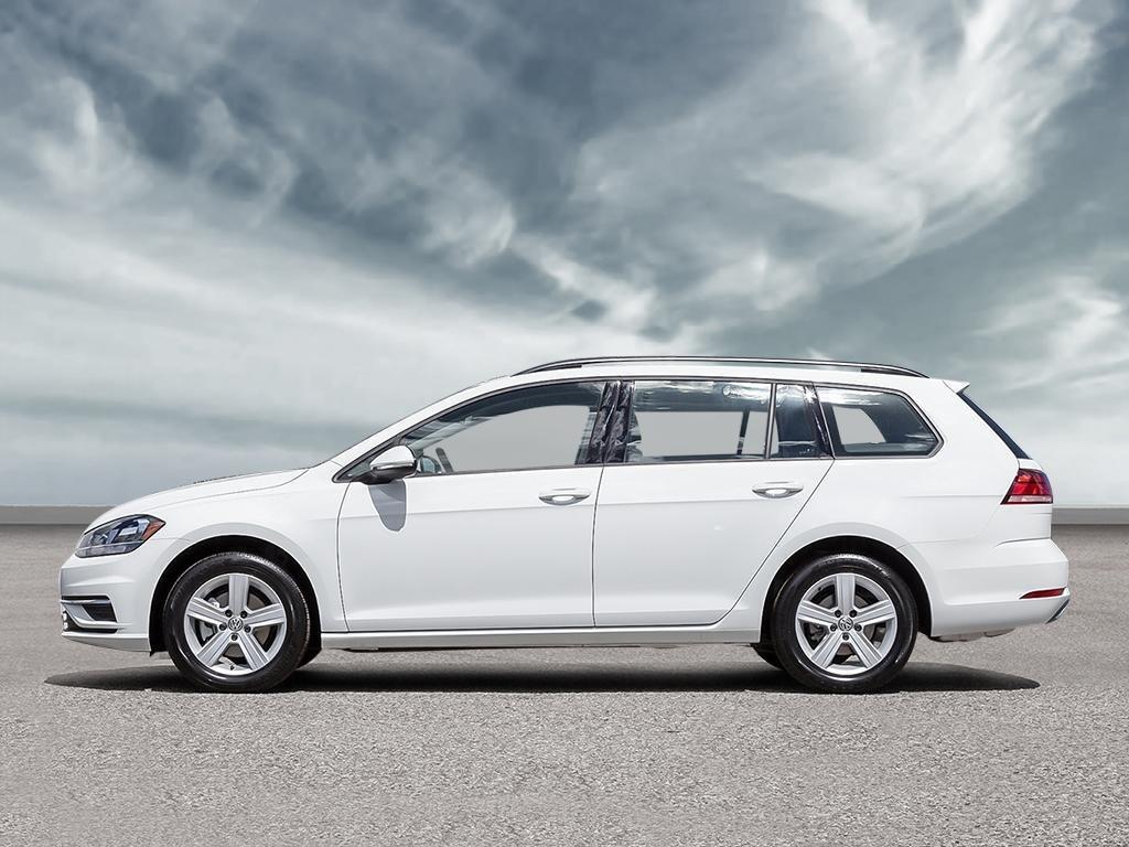 Barrie Volkswagen   2019 Volkswagen GOLF SPORTWAGEN 1.8T ...