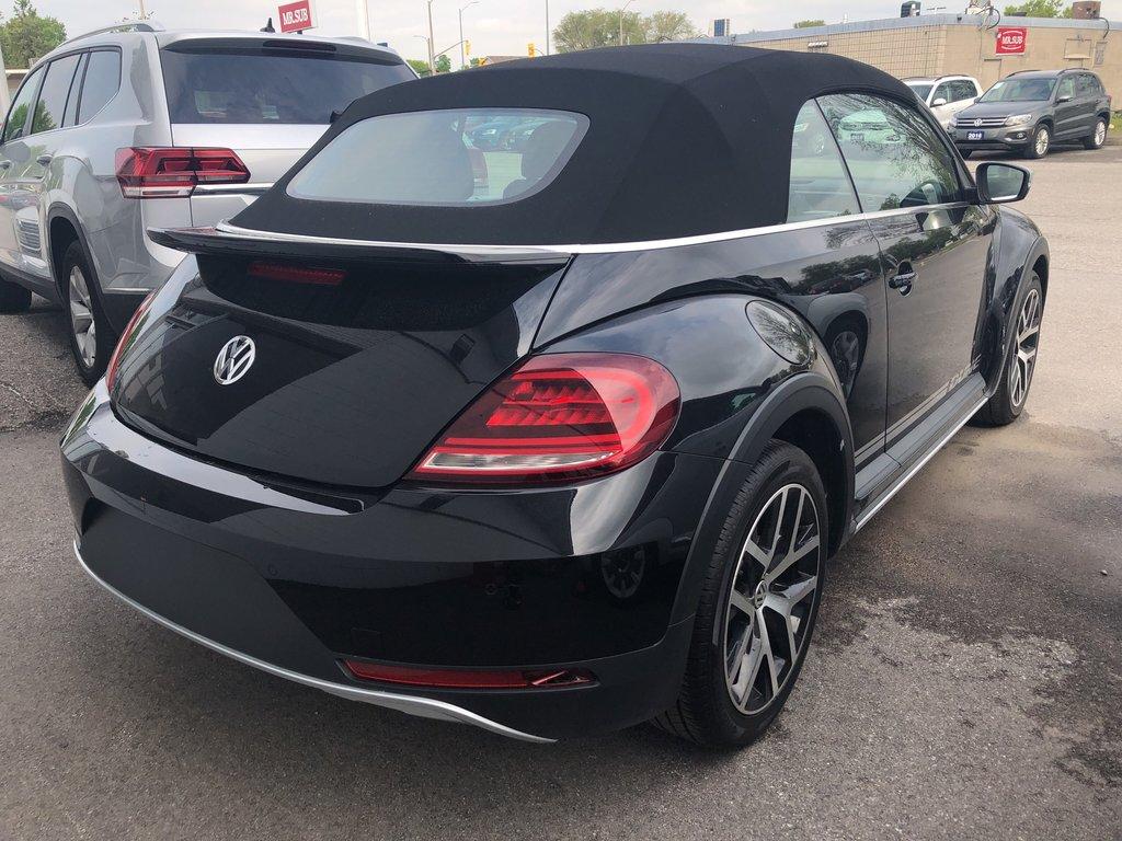 Belleville Volkswagen | 2019 Volkswagen Beetle Convertible ...