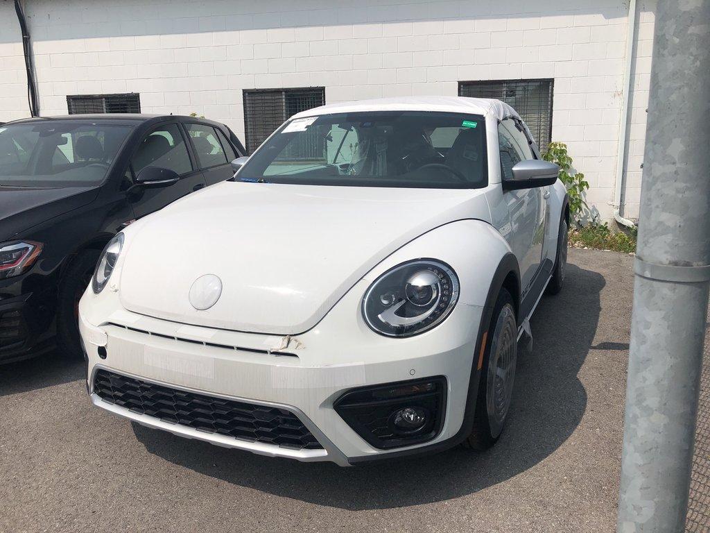 Belleville Volkswagen   2019 Volkswagen Beetle Dune   #B50459