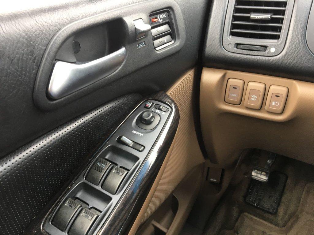 Acura MDX ELITE