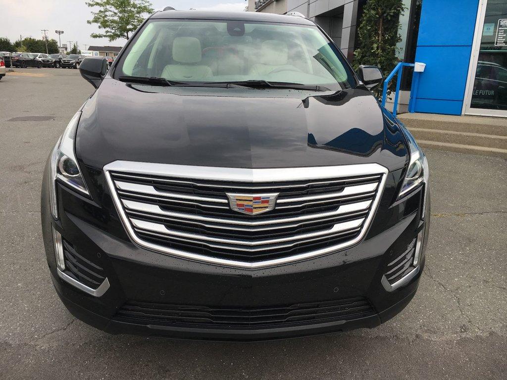 Granby Chevrolet Buick GMC | 2017 Cadillac XT5 Luxury AWD ...