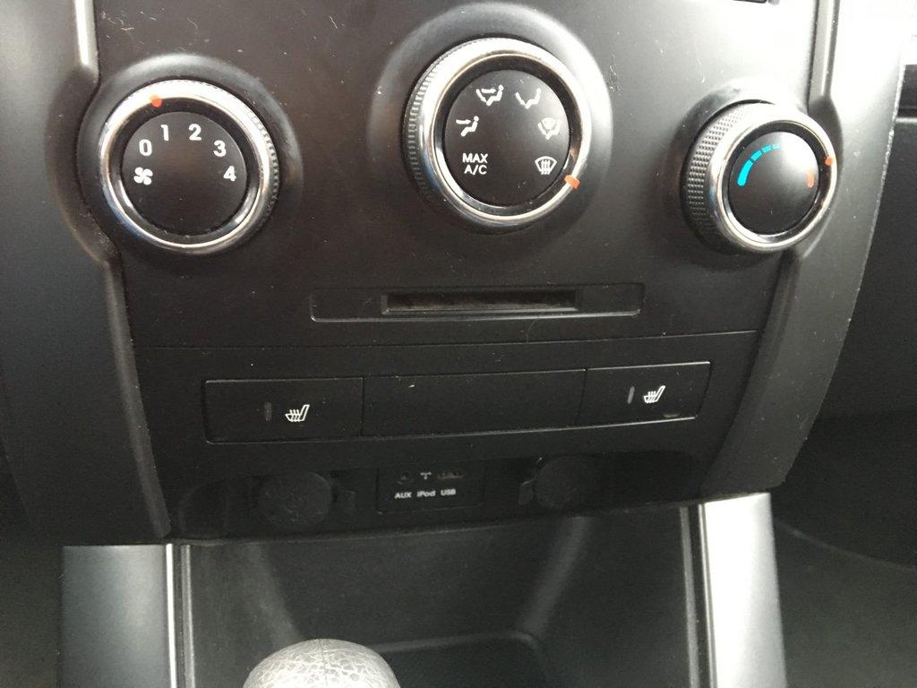 Kia Sorento LX V6  + AWD + 7 PASSAGERS