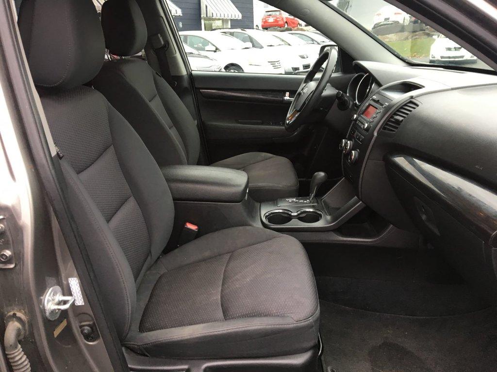 Kia Sorento LX V6 AWD 7PASSAGERS
