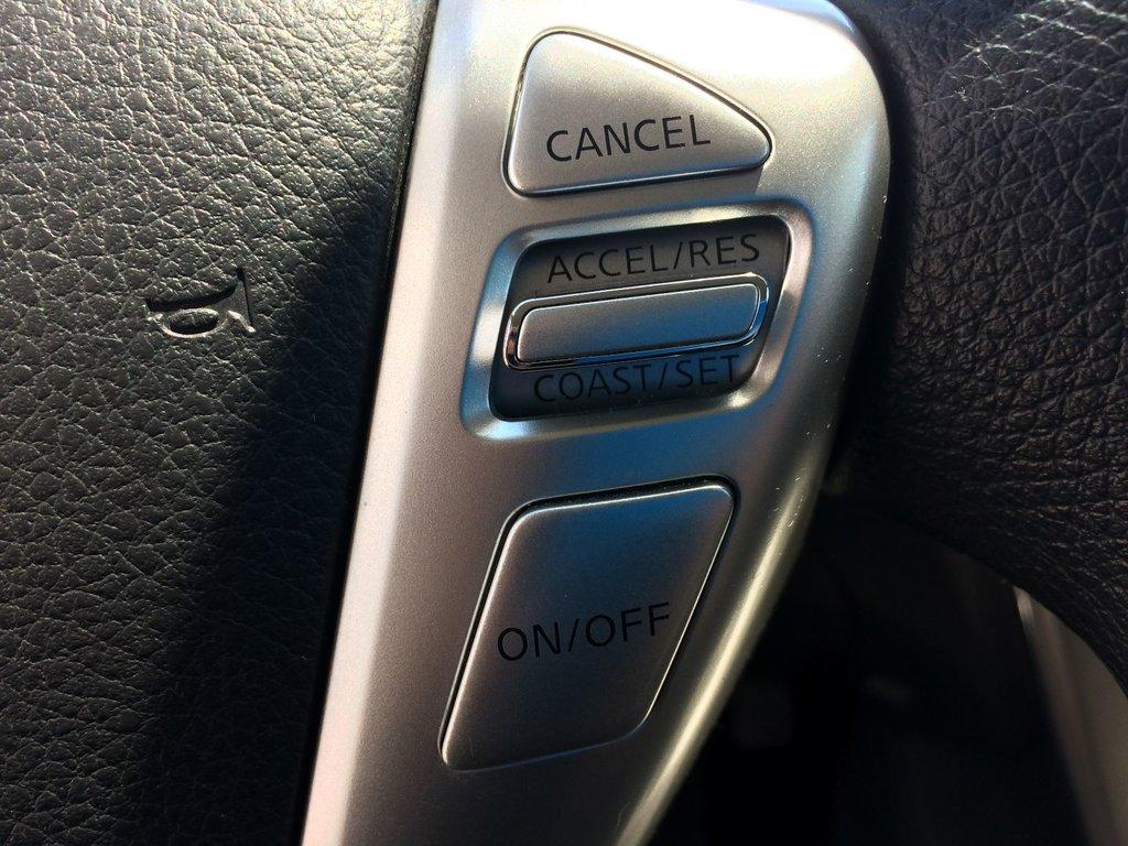 Nissan Sentra A/C, DÉMARREUR