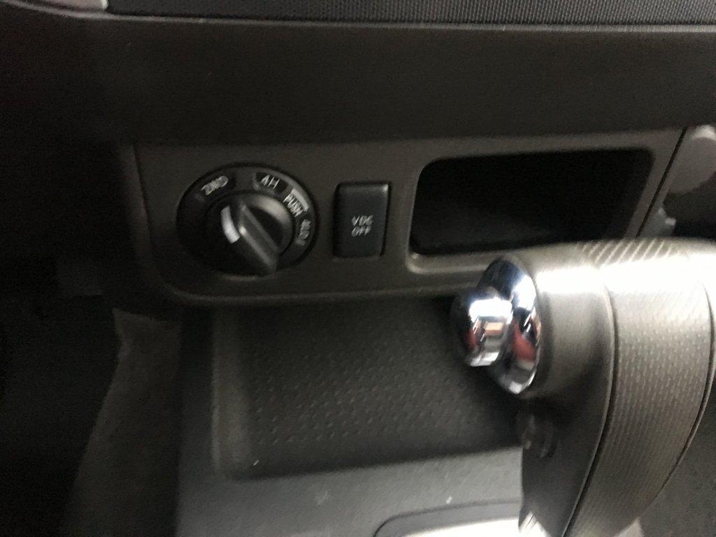 Nissan Xterra 4X4 AUTOMATIQUE