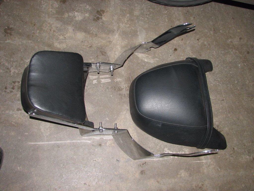 Used 2008 Suzuki VZR1800 M109R in Granby - Used inventory - Centre