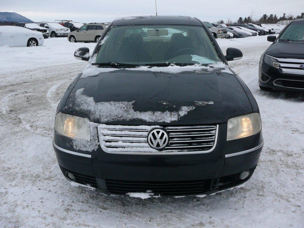 Volkswagen Passat sedan GLS   DIESEL