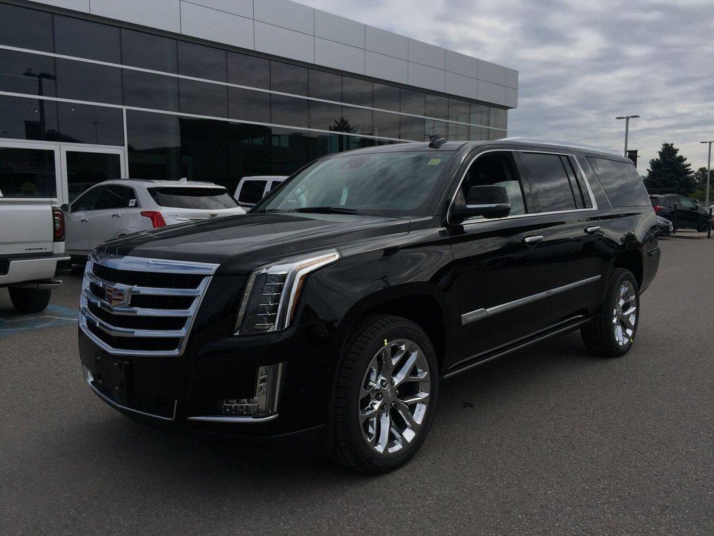 Michael Boyer Chevrolet Buick GMC Ltd In Pickering