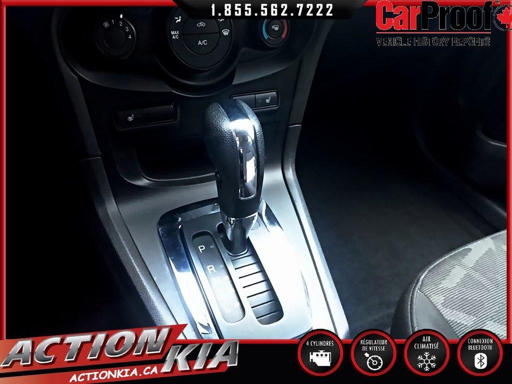 Ford Fiesta SE