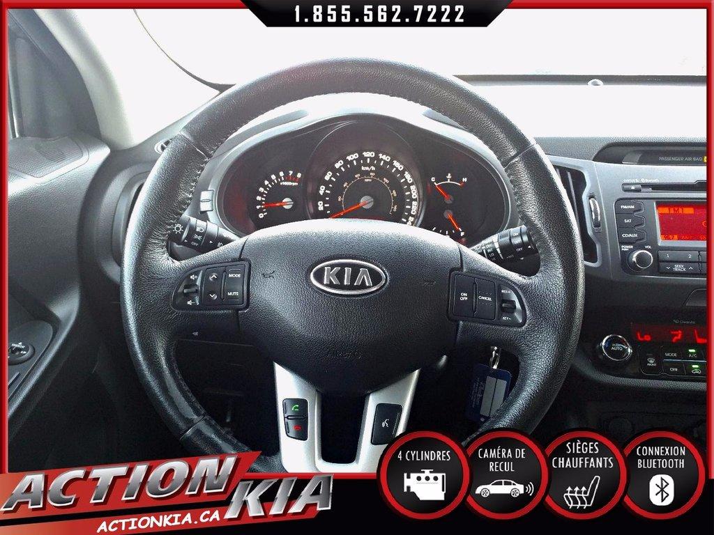 Kia SPORTAGE EX  AWD