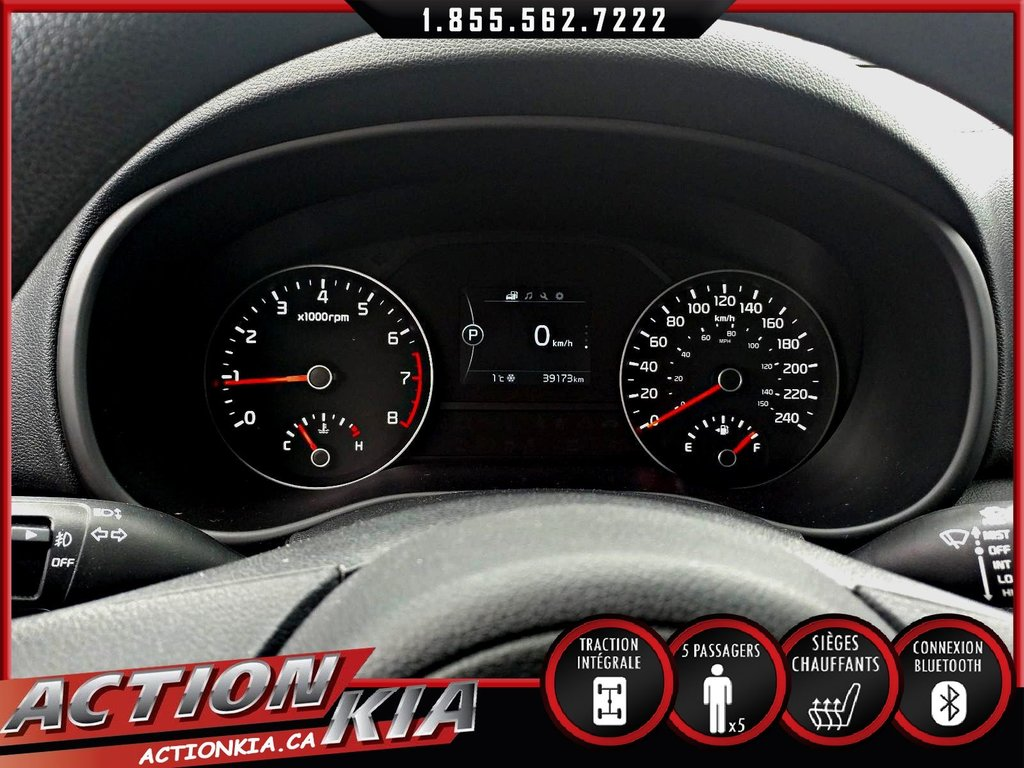 Kia Sportage LX