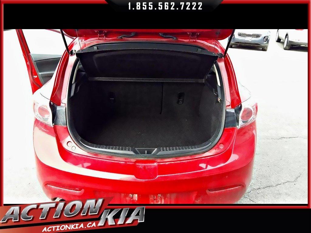 Mazda Mazda3 Sport GS-SKY