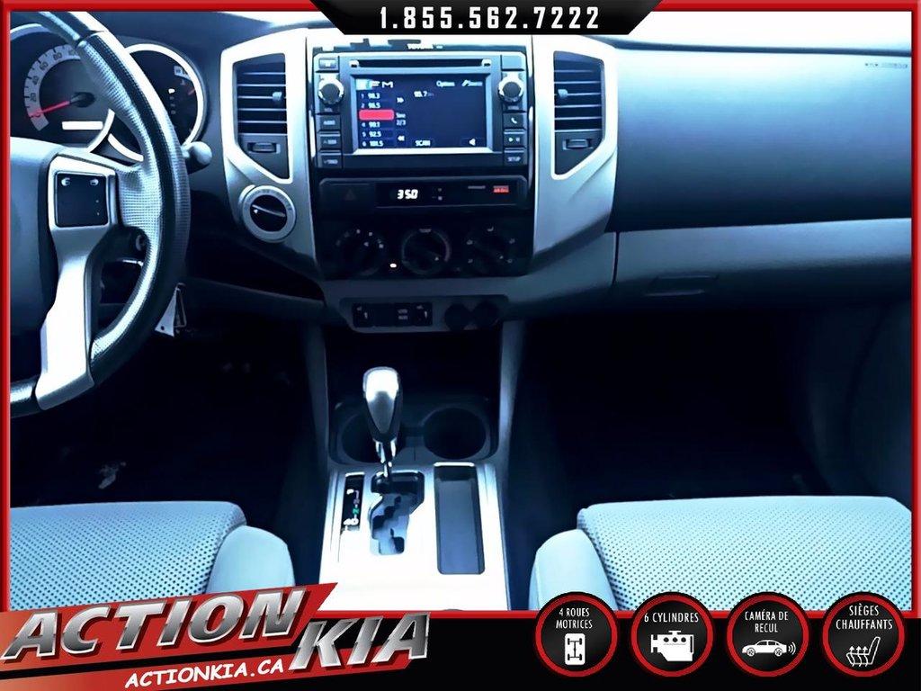 Toyota Tacoma 4X4 TRD SPORT BOÎTE LONGUE