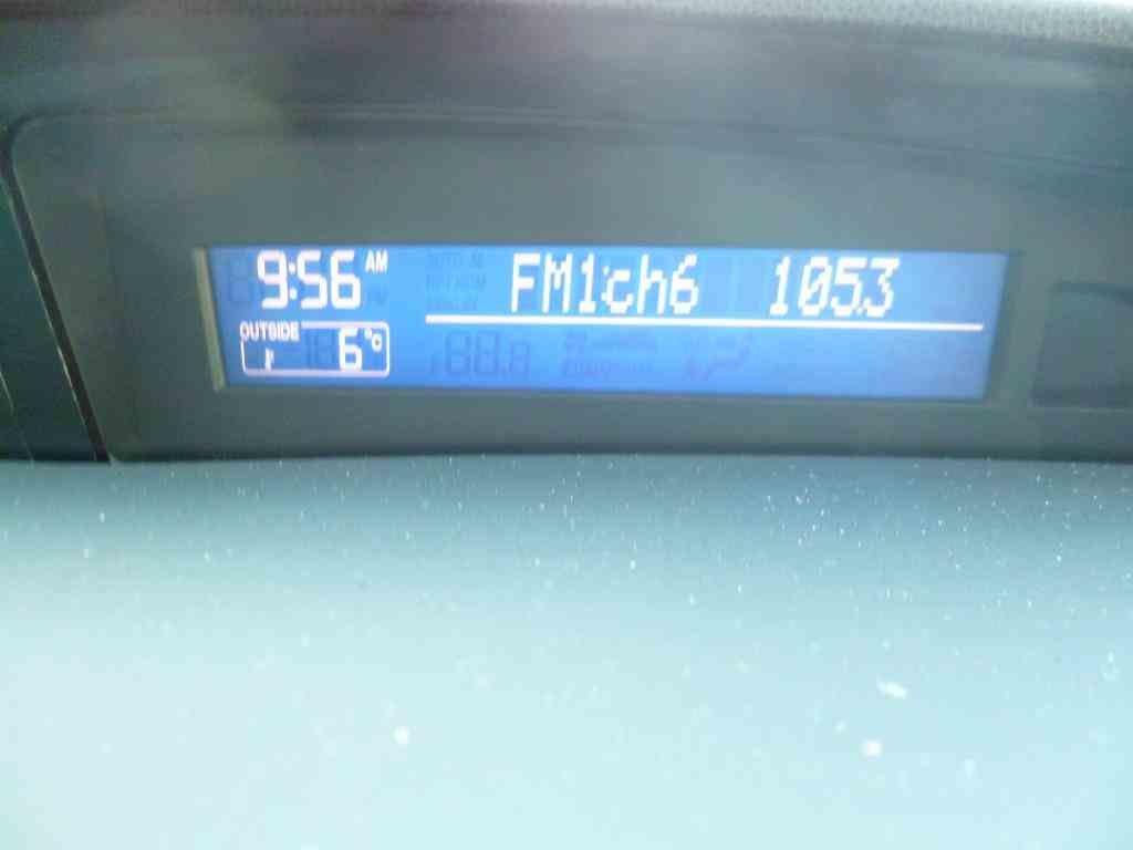 Mazda 3 GX, automatique