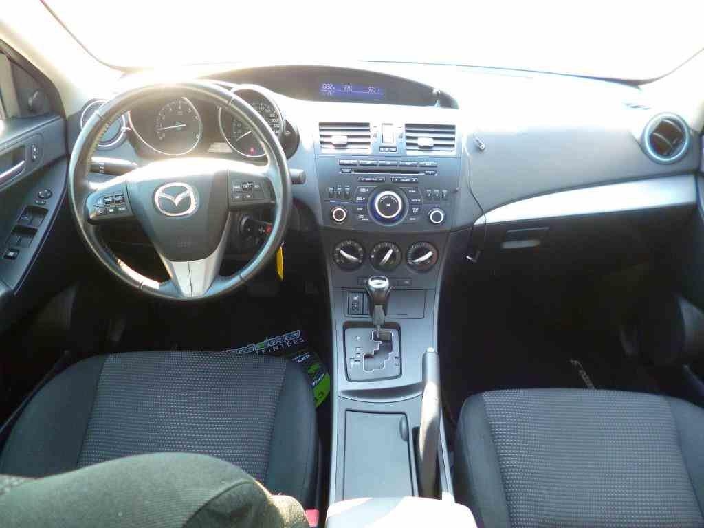 Mazda 3 GS-SKY - AUTOMATIQUE