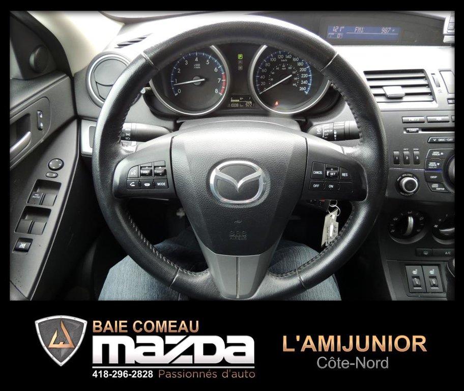 Mazda 3 3 GS-SKY