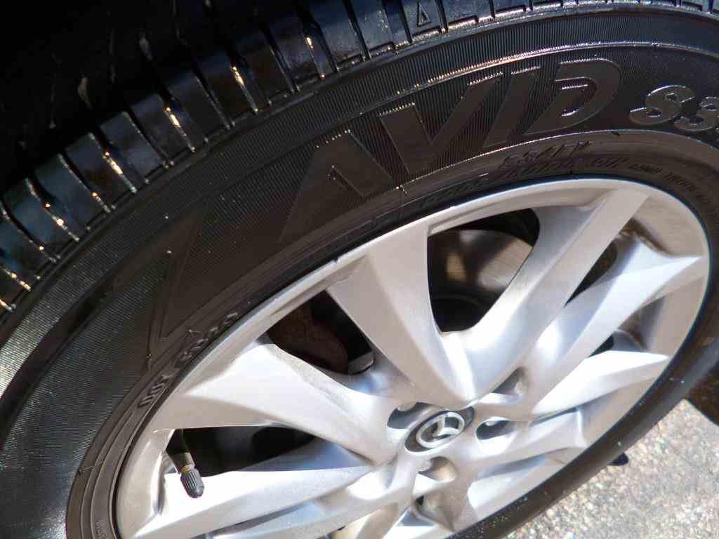 Mazda 3 GS-SKY GS-SKY MANUELLE TOIT OUVRANT **GARANTIE FULL **