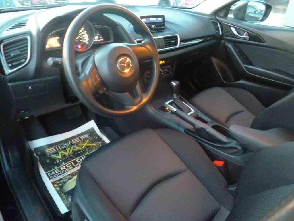 Mazda 3 GX-SKY GX-SKY garantie complète 2021 !