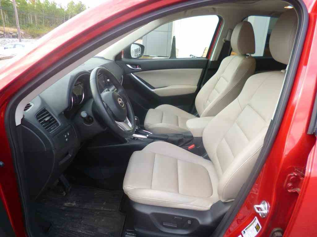Mazda CX-5 AWD GT