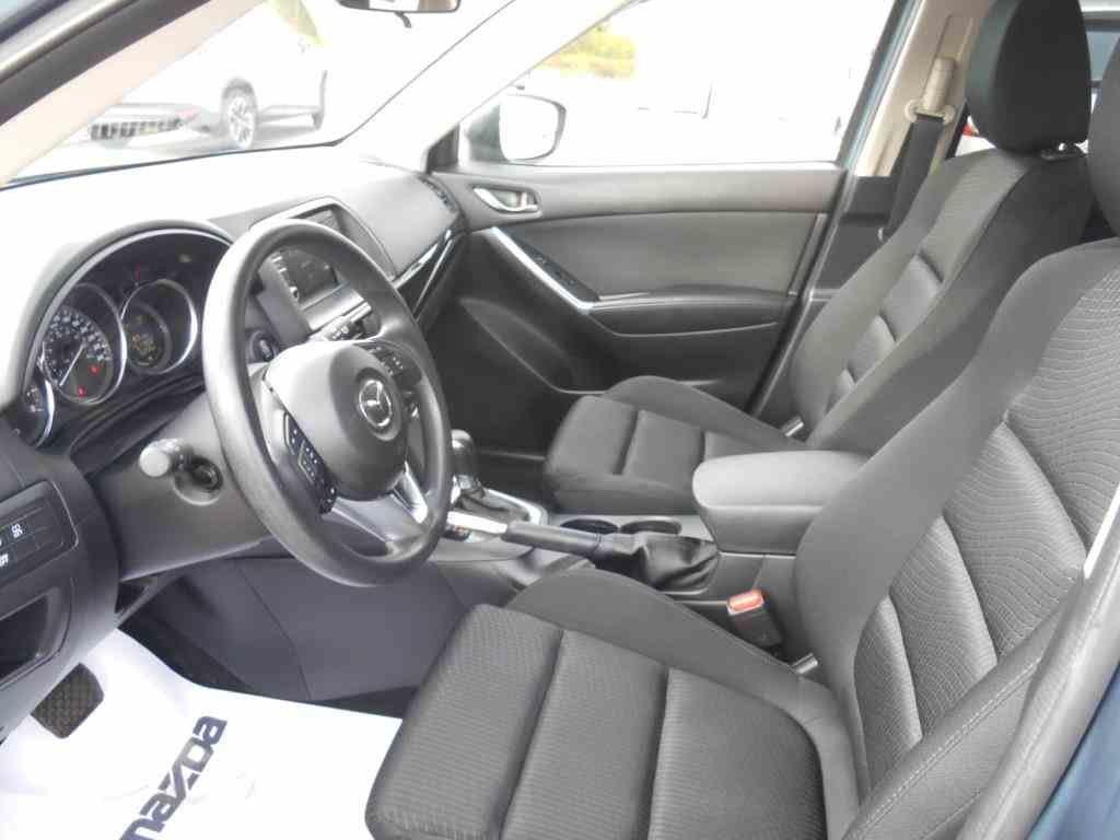 Mazda CX-5 AWD GS Nouveau !