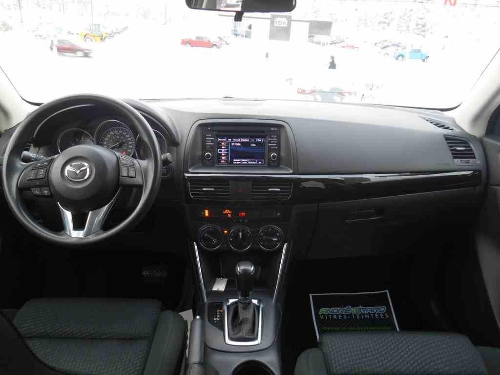 Mazda CX-5 AWD GS