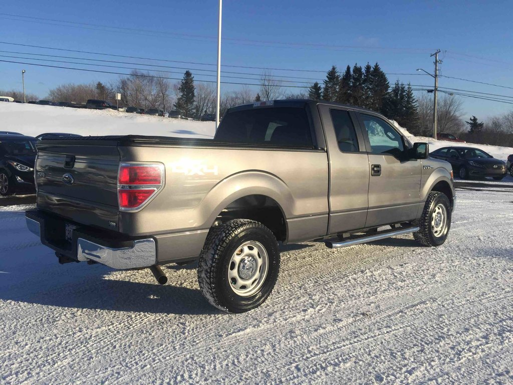 2010 ford f 150 xlt d 39 occasion vendre pour 20 995 for Miroir ford f 150