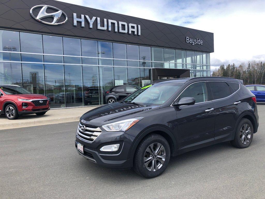 Used 2015 Hyundai Santa Fe Sport Premium In Bathurst Used