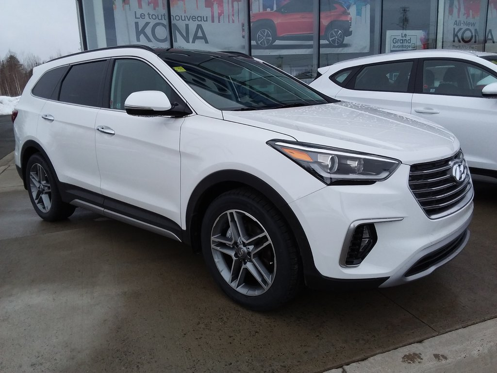 New 2018 Hyundai Santa Fe XL AWD Limited 7 Penger for sale in ...