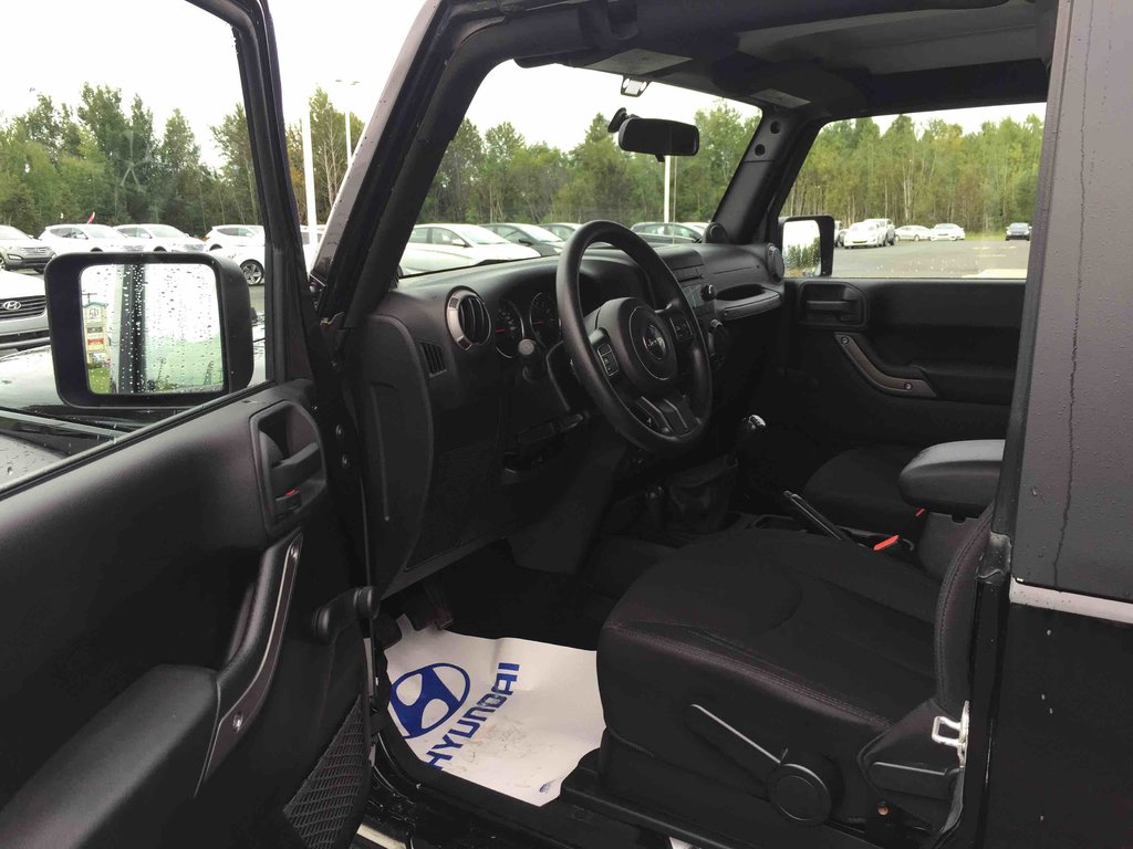 Used 2014 jeep wrangler sport to sale for 23 in bathurst used x sciox Gallery
