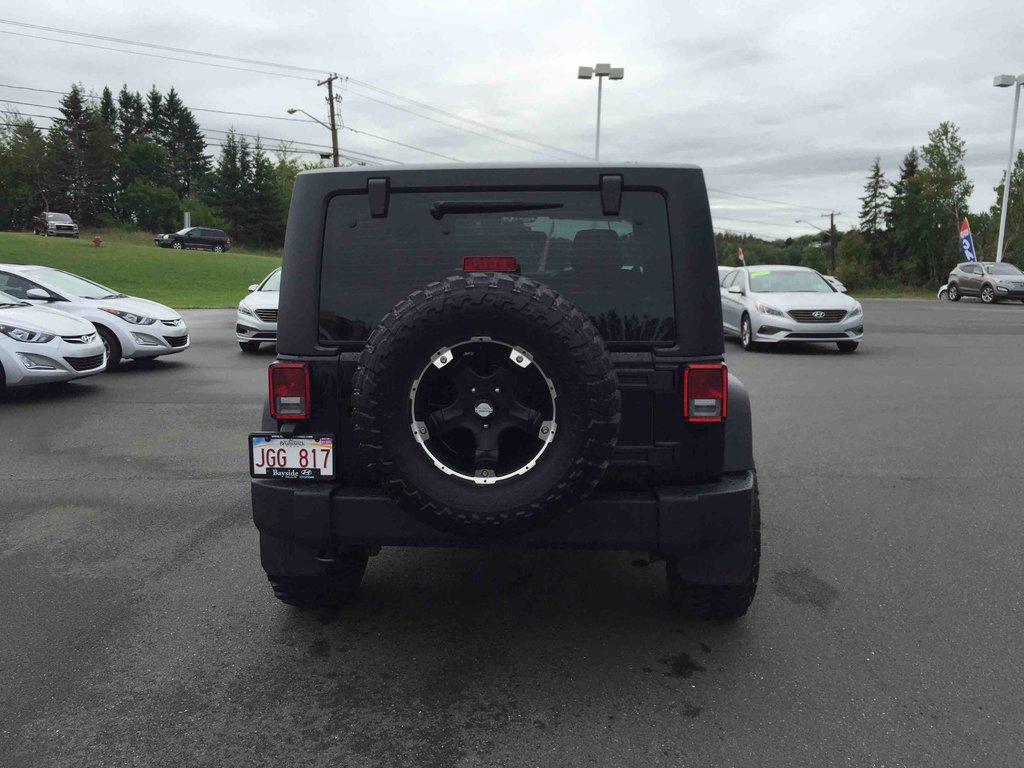 2014 jeep wrangler sport doccasion vendre pour 23 888 x sciox Gallery