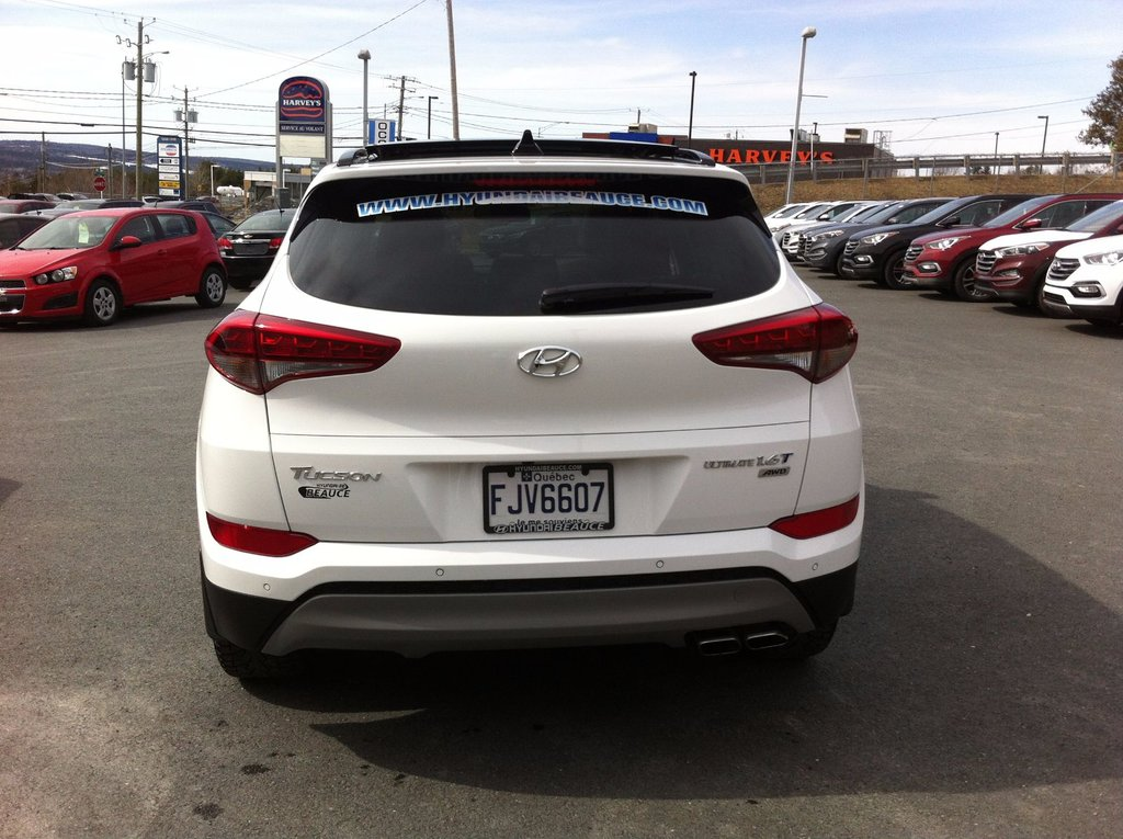 used 2017 hyundai tucson limited ultimate 1 6t awd in saint georges used inventory hyundai. Black Bedroom Furniture Sets. Home Design Ideas