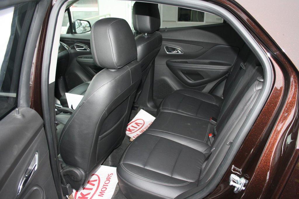 Buick Encore Leather-UN SEUL PROPRIÉTAIRE