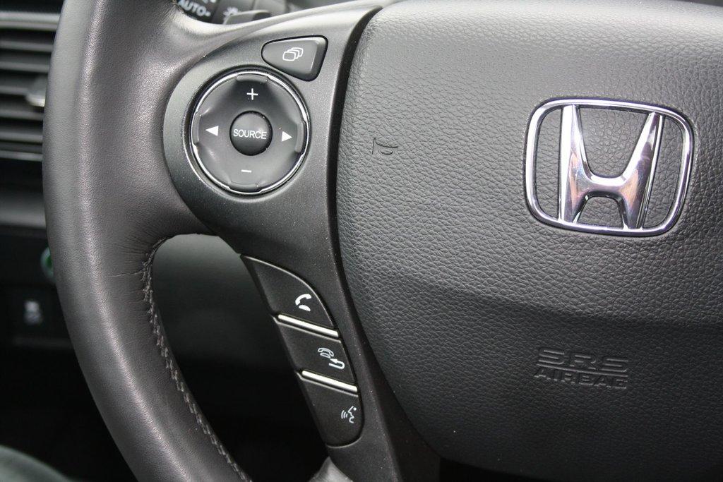 Honda Accord Sedan Sport-UN SEUL PROPRIÉTAIRE-VOITURE LOCALE!!!
