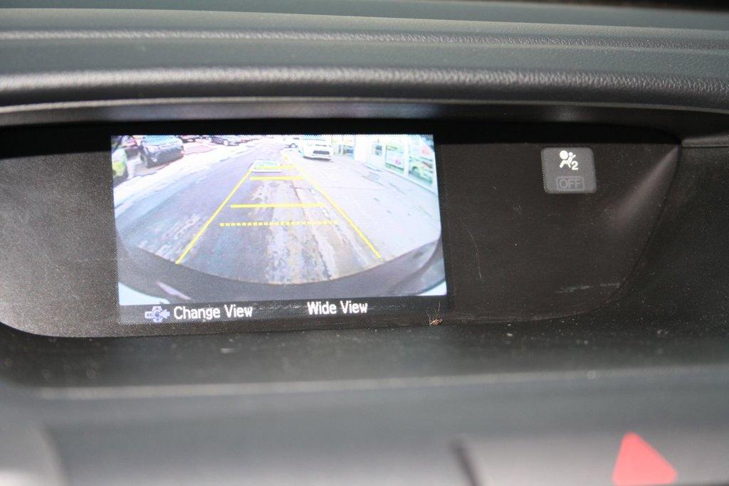 Honda CR-V LX-ÉCHANGE LOCAL-COMME UN NEUF!!!