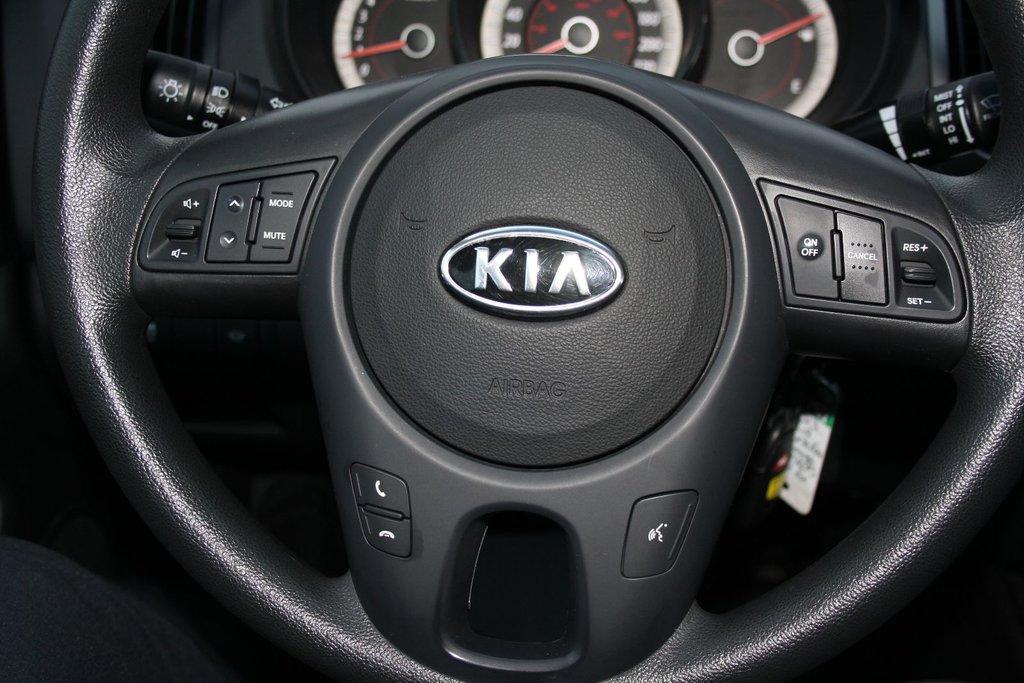 Kia Forte Koup EX-ÉCHANGE LOCAL-EN TRÈS BONNE CONDITION!!