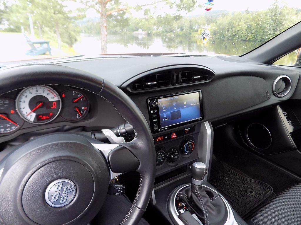 Toyota 86 Lease $ 350.00 / mois