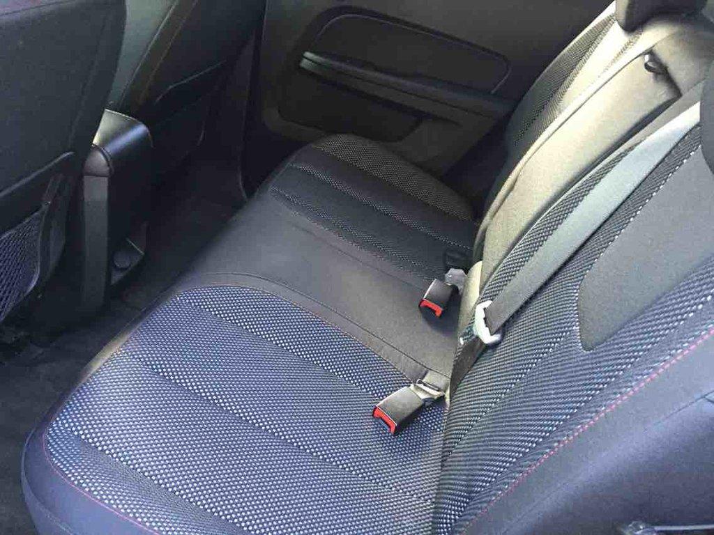 Chevrolet Equinox VUS 2LT